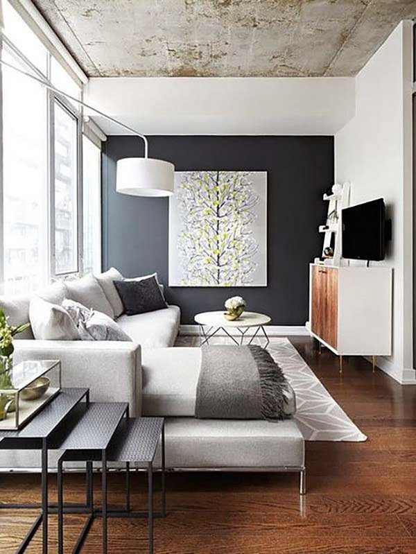 modern-small-living-room-designfatakat-a.com- Modern –décor- of- the- living- rooms