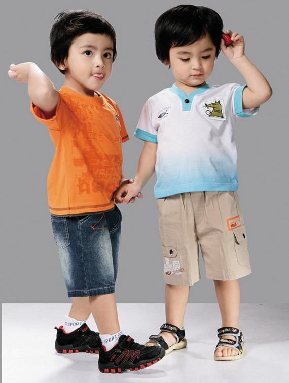 ملابس أطفال لعيد 2017