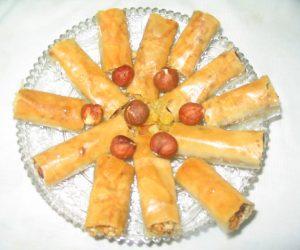 حلويات رمضان جميلة جدا