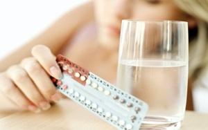 وسائل منع الحمل للمرضعة