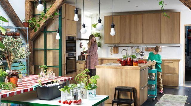 Holiday turkish kitchens - Catalogue cuisine ikea ...