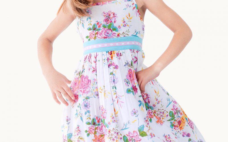 ملابس تركية للأطفال
