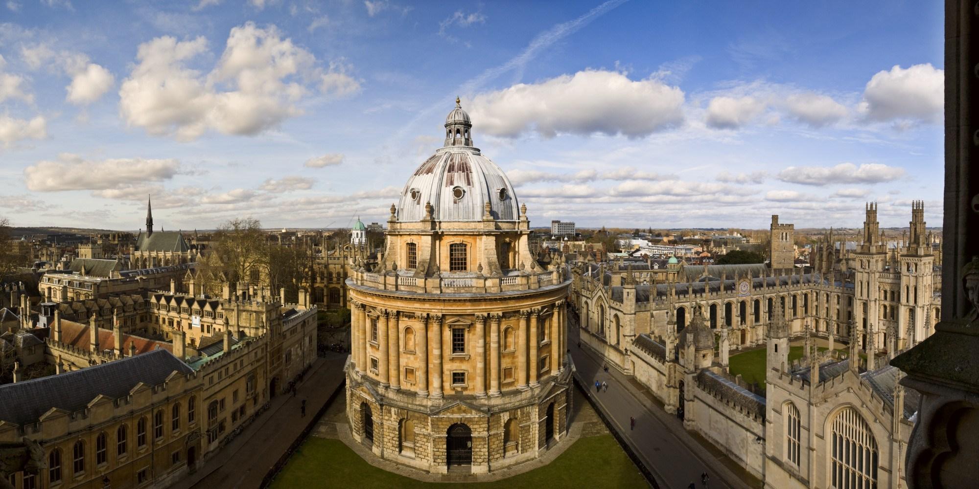 تصنيف الجامعات البريطانية حسب التخصص