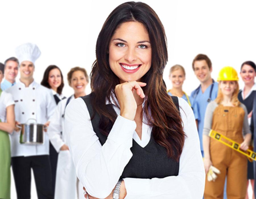 الوظائف الأعلى أجراً للنساء في العالم