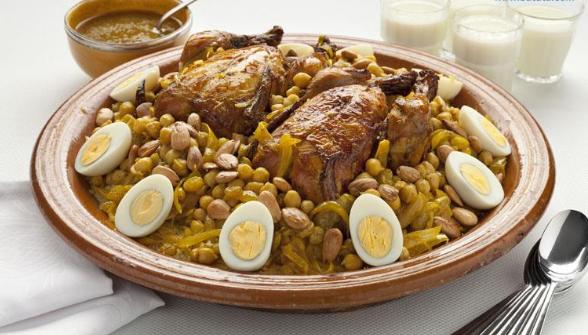 ترتيب أفضل المطابخ العربية