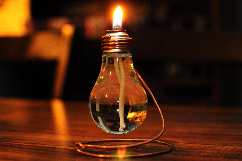 الكهرباء كنت حلم وأصبحت واقع