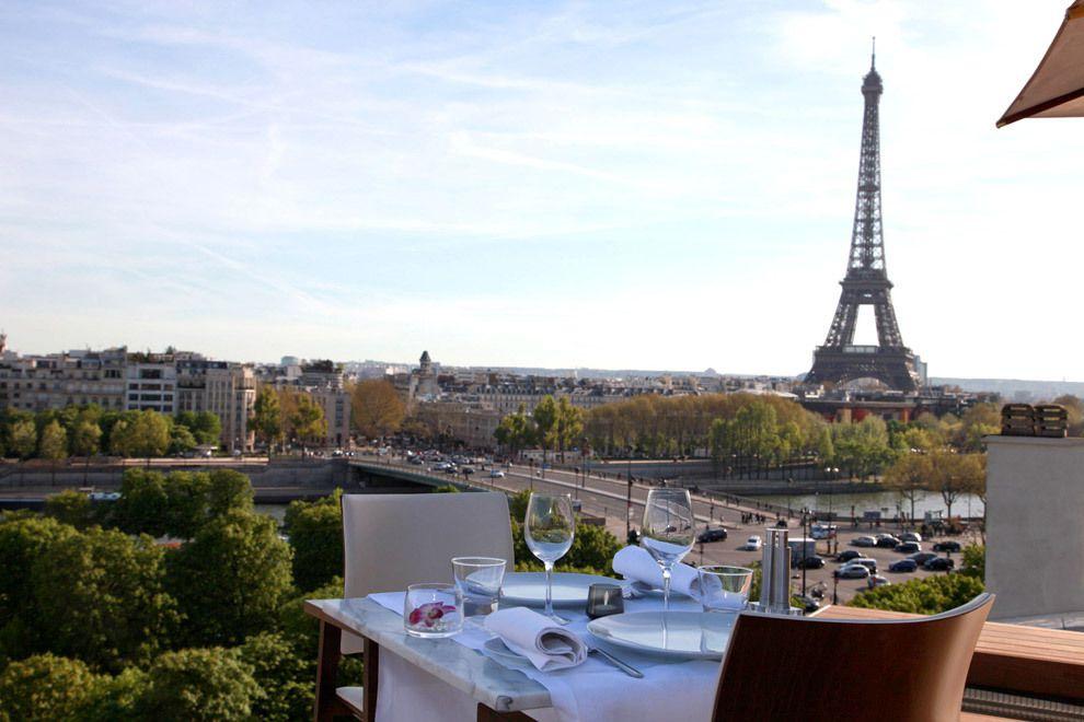 أفضل مطاعم باريس
