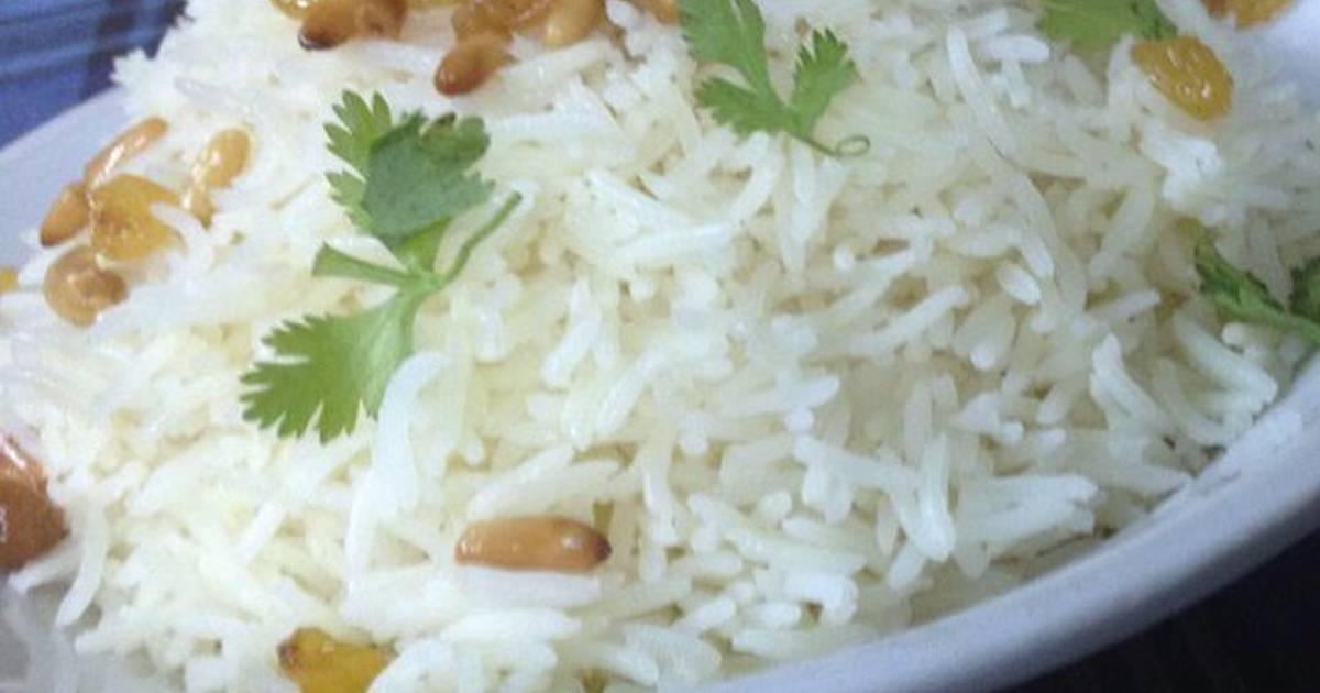 أفضل أنواع الرز البشاور