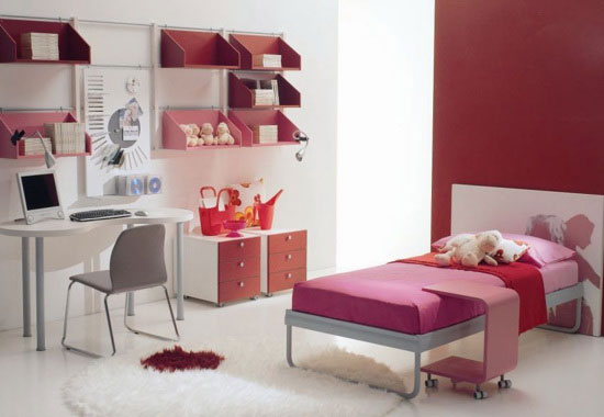 pink-kids-bedroom-decorating_