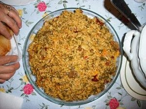 أشهي الأكلات والحلويات الرمضانية بالنكهة التونسية