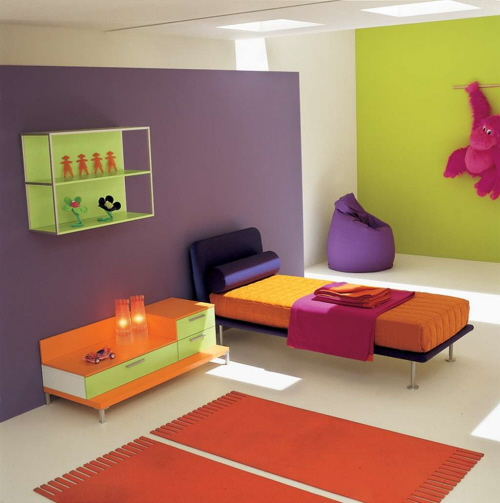 room design for kids