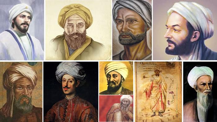 إسهامات علماء المسلمين في الرياضيات