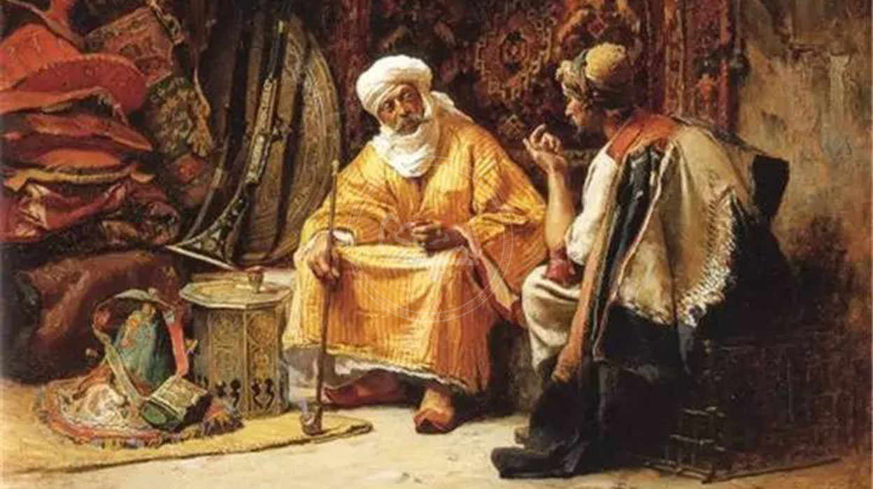 علماء المسلمين من الأعاجم