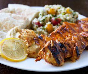 اكلات سهلة و سريعة بالدجاج