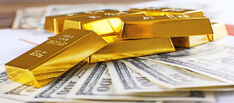 الاستثمار في الذهب 2020