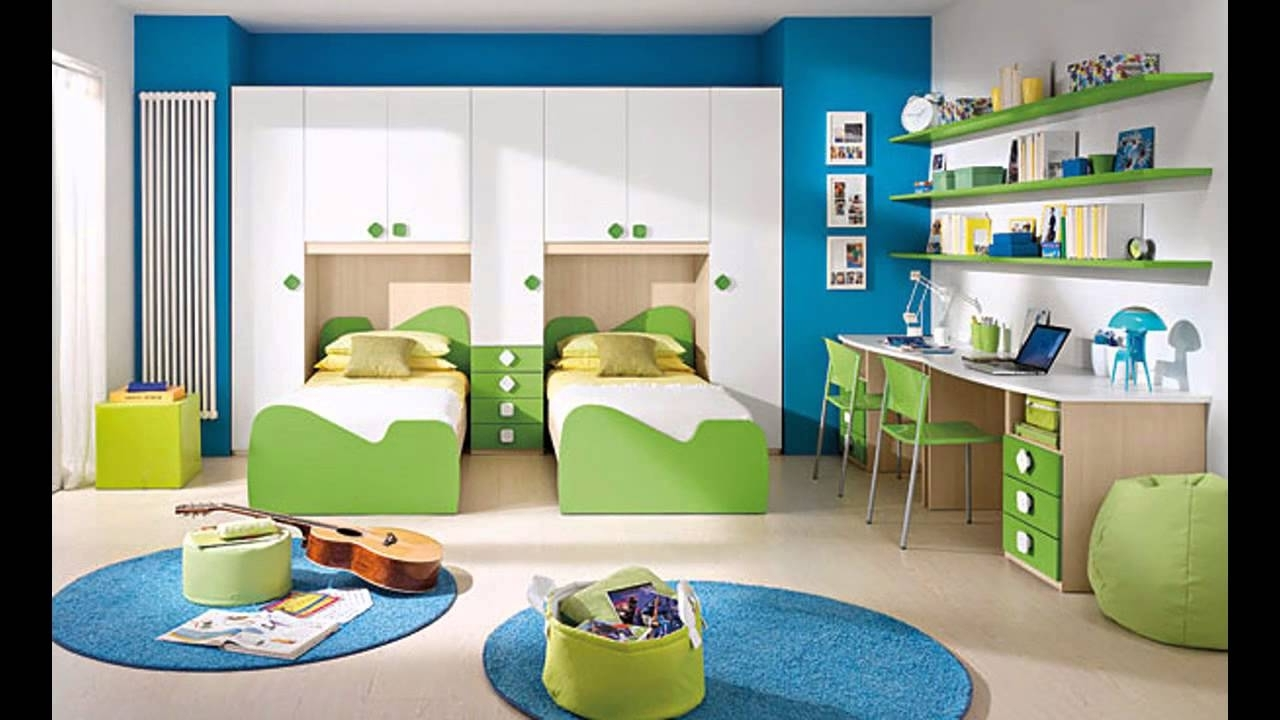 Children 39 S Bedrooms