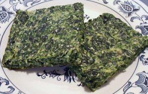 سباخ خضراء مجمدة بالصور فتكات طبخ رمضان