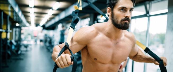 شروط ممارسة رياضة كمال الأجسام