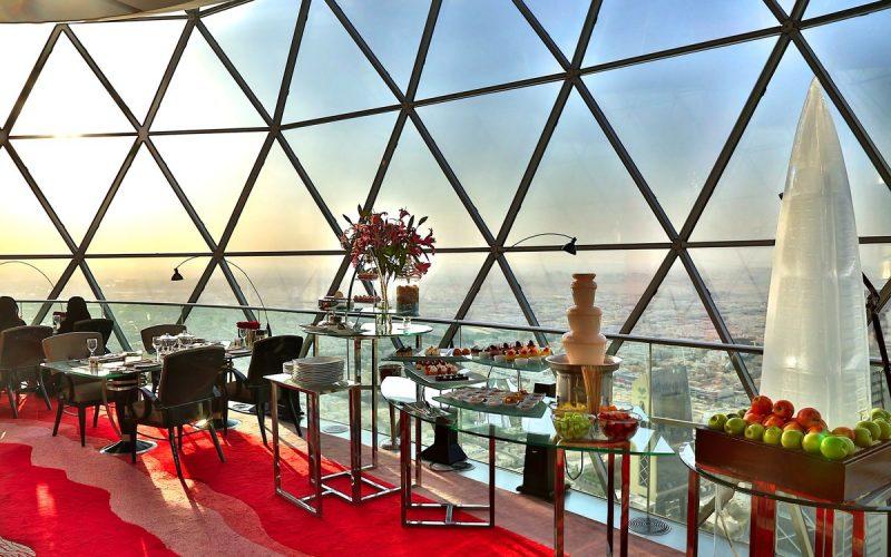 أفضل 7 من مطاعم الرياض المجرّبة