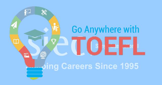 كيفية التحضير لاختبار التوفل TOEFL