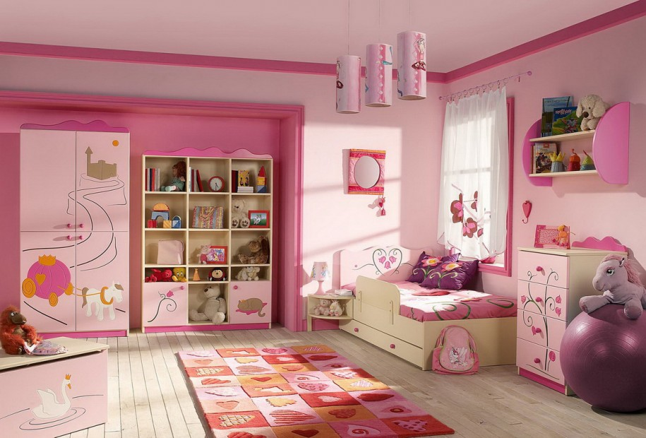 top-20-kids-room-with-beautiful-decoration-7