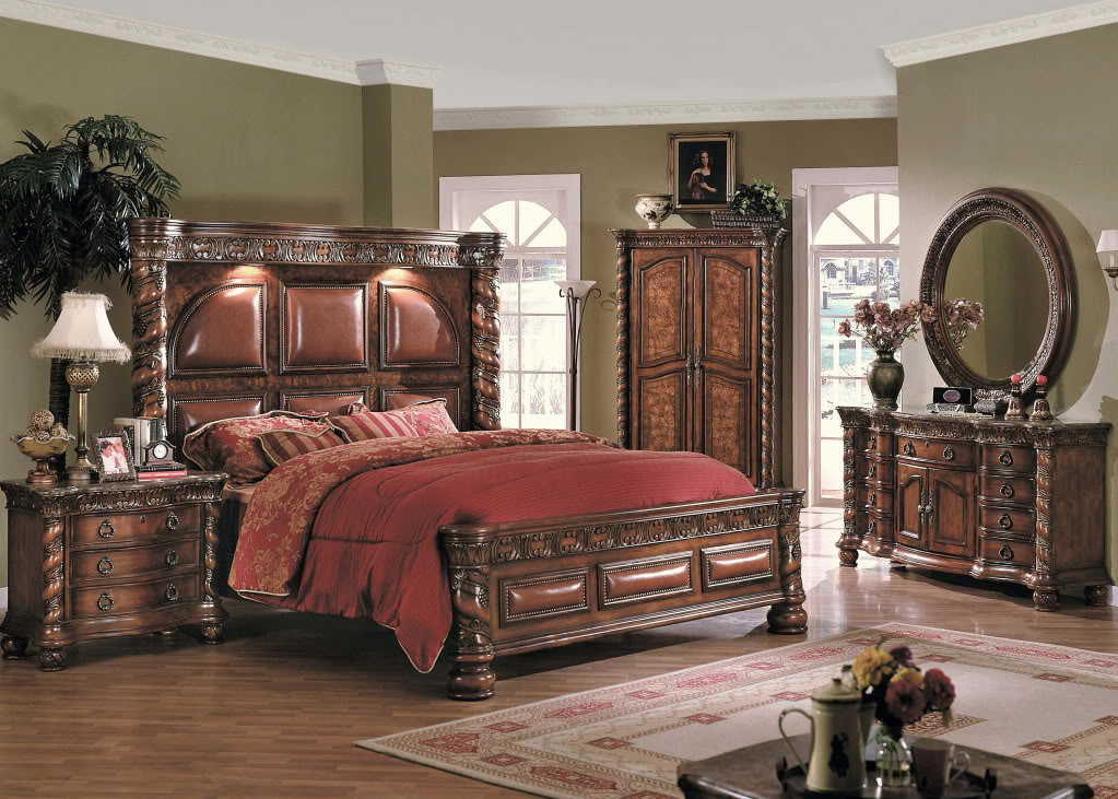 traditional bedroom sets decor fashion 2017 13571