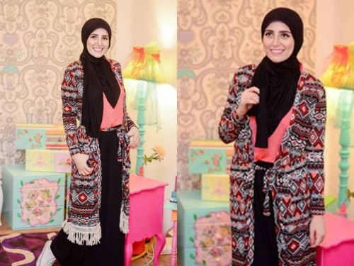 tribal-long-cardigan-hijab-look-500x375