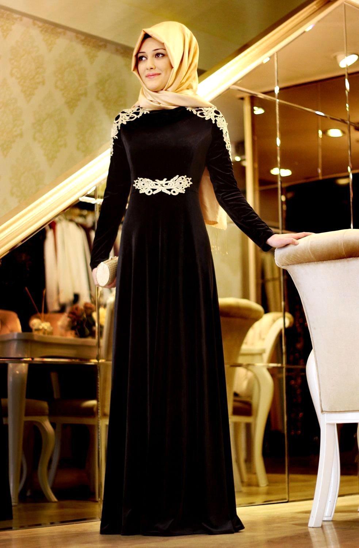 uzun-kollu-mslman-abiye-vestido-de-festa-2015-altin-aplikler-kadife-dubai-hijab-arabic-aksam-nluuml