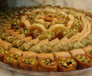 حلويات رمضانية سهلة