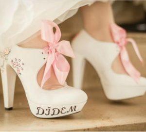 احدية زفاف للعروسة من منتدي فتكات