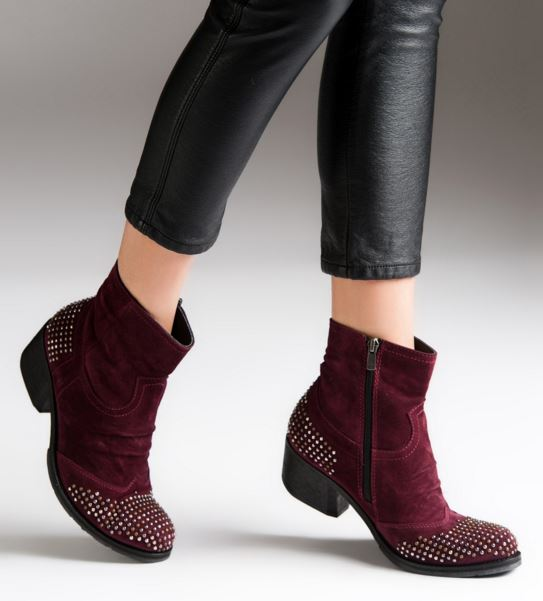 احذية تركية من فتكات ٢٠١٧