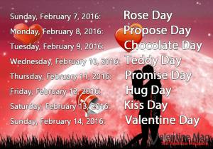 كلمات الفلانتين داي كروت جديدة لعيد الحب 2016