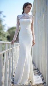 فساتين زفاف 2016 من منتدي فتكات