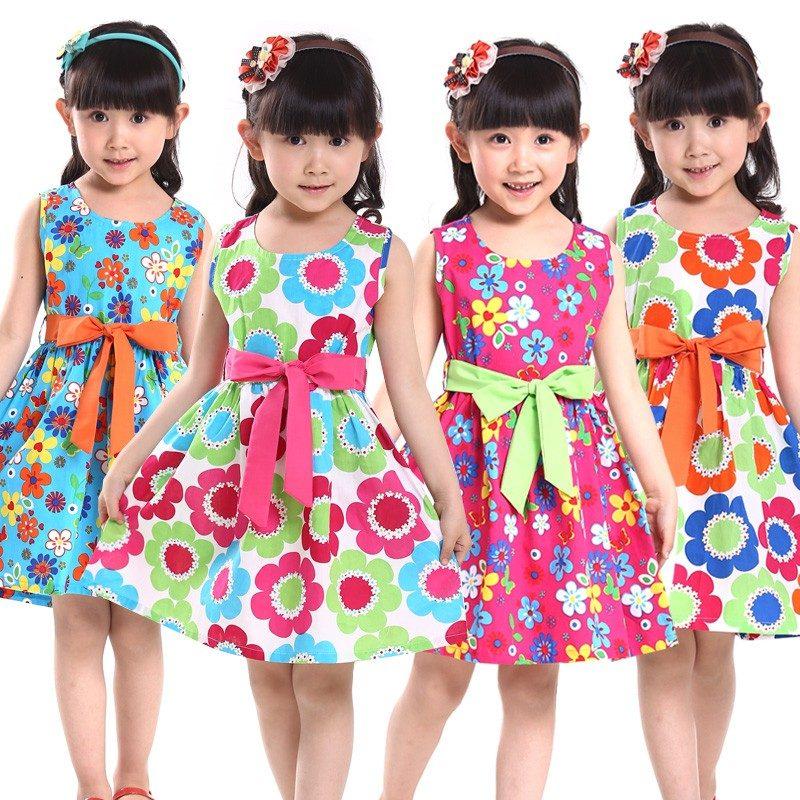 ملابس العيد للاطفال من منتدي فتكات 2016