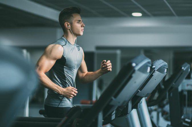 أفضل جهاز رياضي يحرق الدهون