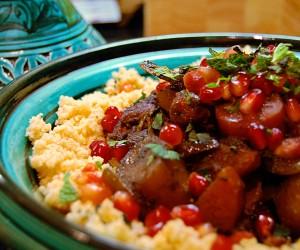 اكلات رمضانية مغربية