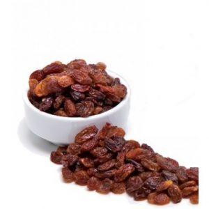 الزبيب نوع من الفواكه والذي يستخرج من فاكهة العنب