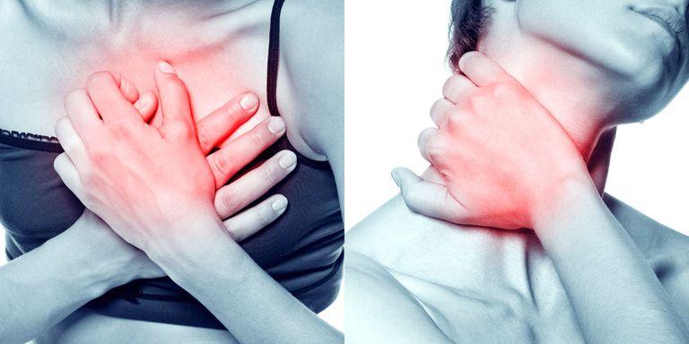 الورم الليفي في الثدي