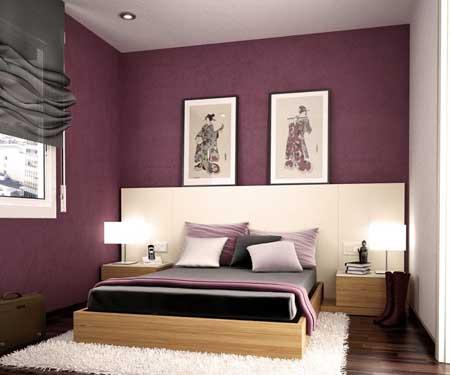 - Ideas para pintar un dormitorio ...