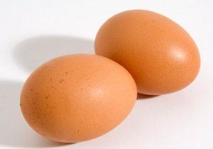 عدد 2 بيض بالصور 2016