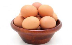 بيض لعمل تورتة الشيف حسن من مطبخ فتكات 2016
