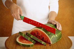 تقطيع البطيخ من مطبخ فتكات
