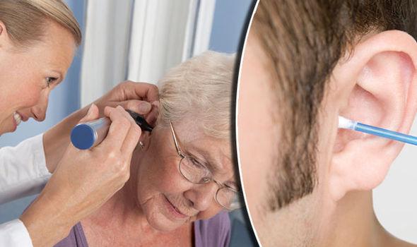 افضل طريقة لتنظيف الاذن