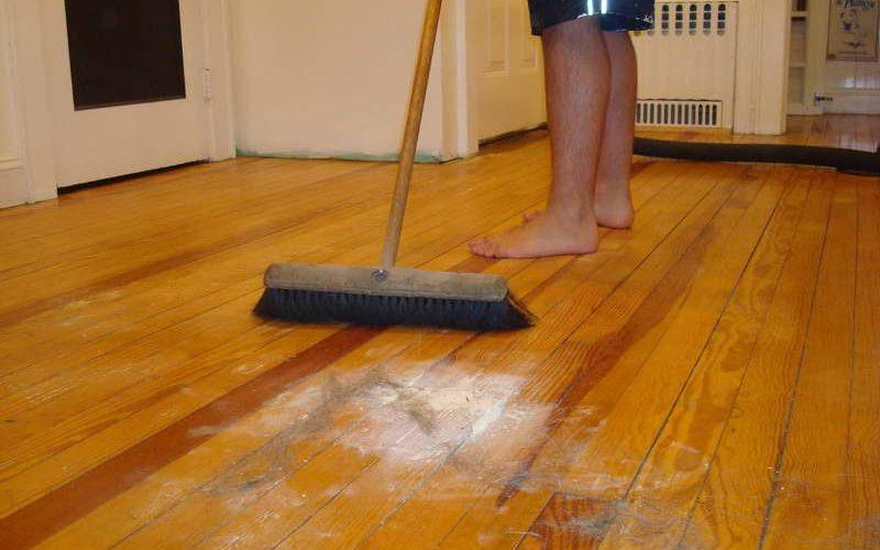 ماهي النظافة – House cleaner