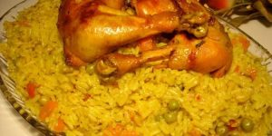 www.fatakat-a.com دجاج بالارز البسمتي بالصور 2016riz-au-poulet-et-legumes