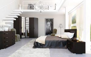 الوانات حوائط وديكورات غرف نوم جميلة لعام 2017