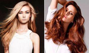 لحلاقة الشعر القصير فمن الأفضل أن تأخذ الأشكال قتامة الحمراء لهجة الشعر. وسوف تكون جميلة بما فيه الكفاية إذا ذهبت ليسلط الضوء الأحمر الخاص بك على لون الشعر القاعدة. أسود كالفحم يبدو رائعا على قصات الشعر بوب والأشكال الحمراء مجنون الذهاب مع تخفيضات عابث. بالنسبة لأولئك الذين لديهم شعر متوسط الطول 2016 تقدم الصبغات كبيرة من البني. وهم ملايين، ويسمح لك اختيار واحد أن يعمل بشكل أفضل مع بشرتك. هناك على حد سواء ظلال أخف وزنا وأكثر قتامة من البني التي يمكن أن تتخذها السمراوات فضلا عن الشقراوات. يمكن اختيار حمر الشعر ناي البني لون الشعر ولكن منذ الأحمر هو من المألوف جدا أن تذهب فقط لهجة الحمراء أخرى.