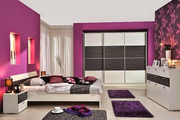 Chambre de fille moderne chambre fille moderne idee deco for Chambre de luxe moderne