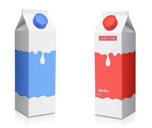كوب صغير من الحليب لاعداد الباشميل بالصور 2016 من مطبخ فتكات