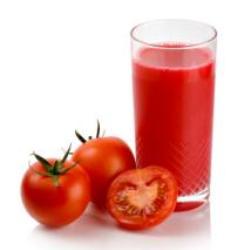 رجيم عصير الطماطم في خلال شهرين